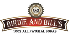 No Sugar All Natural Soda